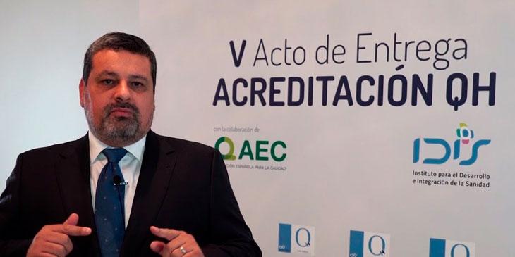 Clínica Santa Elena – Miguel Ortegón Sánchez