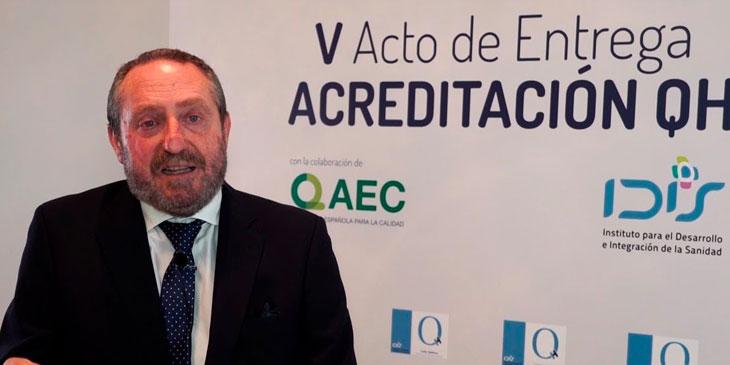 Policlínica Águilas – Fernando Pérez Martínez