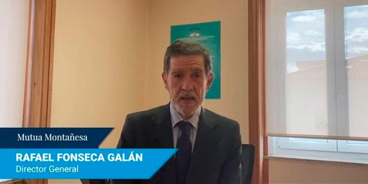 Mutua Montañesa – Rafael Fonseca Galán
