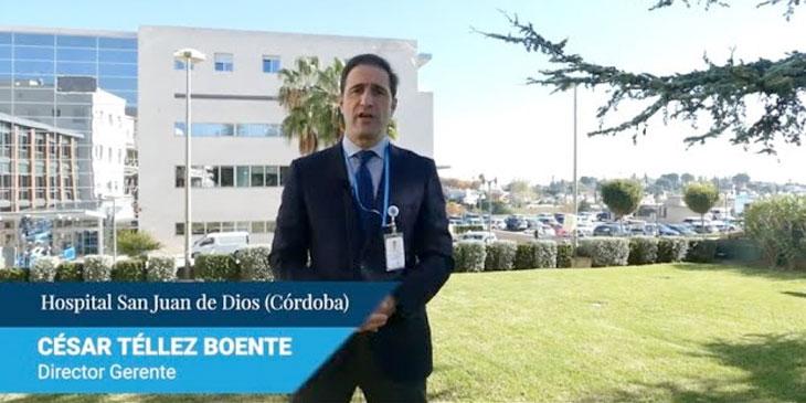 Hospital San Juan de Dios de Córdoba – César Téllez Boente
