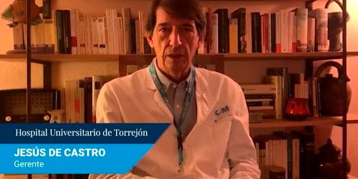 Hospital Universitario de Torrejón – Jesús de Castro