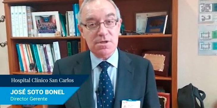 Hospital Clínico San Carlos – José Soto Bonel