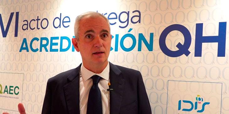 Grupo HM Hospitales – José Tolsdorf Rodríguez
