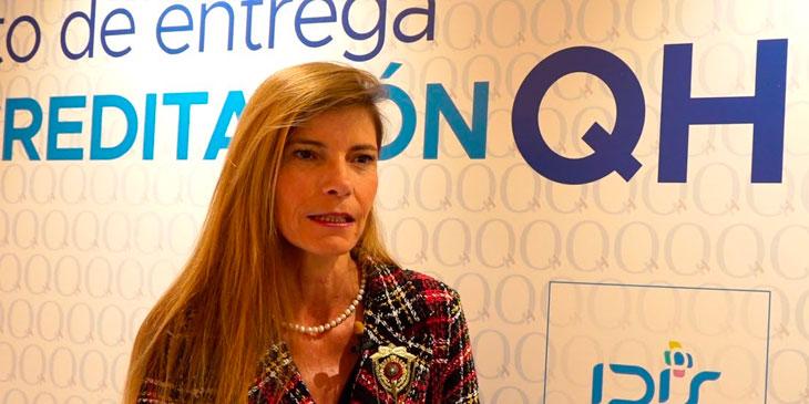 Grupo Instituto Bernabeu – Elena García Llopis