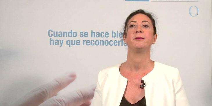 Grupo Instituto Bernabeu. Medicina Reproductiva – María José Martínez
