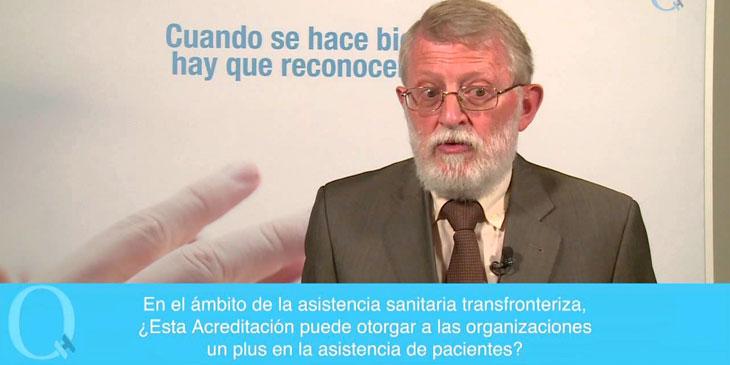 Hospital El Escorial – Francisco Javier Elviro