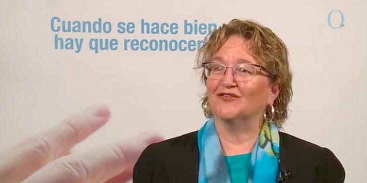 Hospital Guadarrama – Carmen Ferrer