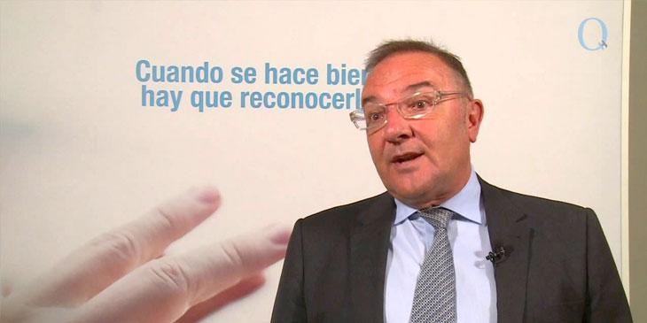Hospital San Roque Las Palmas de Gran Canaria y San Roque Maspalomas – José Manuel Baltar