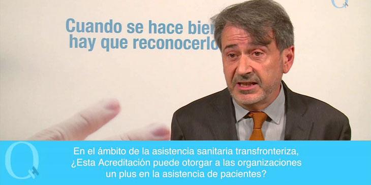 Hospital Universitario Fundación de Alcorcón – Modoaldo Garrido