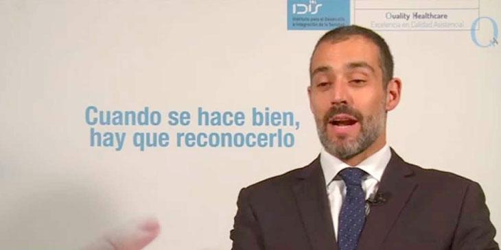 Hospital Universitario HM Sanchinarro – Carlos Mascías