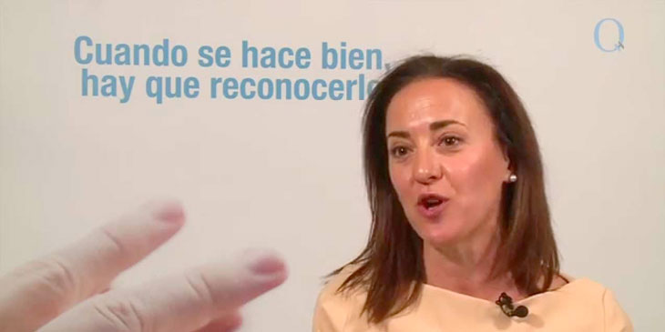Hospital Universitario HM Torrelodones – Pilar Múgica