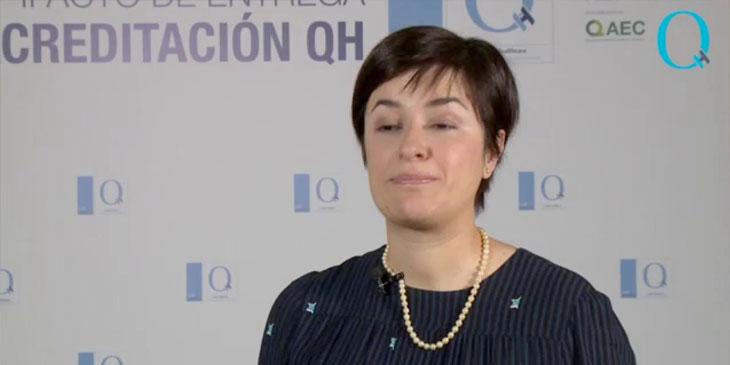 Centro de Diálisis Diaverum: Axarquía, Estepona, Isla de la Cartuja, Minas de Riotinto, Nuestra Señora de la Cabeza y Torremolinos – Paula Illobre