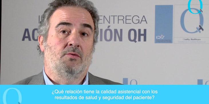 Real Fundación Hospital de la Reina – Félix Rapún