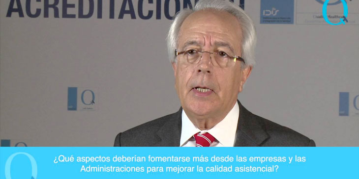 Hospital de Manises – Vicente Gil