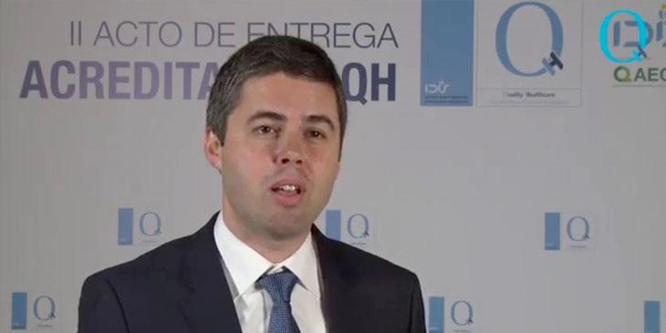 ERESA Grupo Médico – José Ferrer Rebolleda