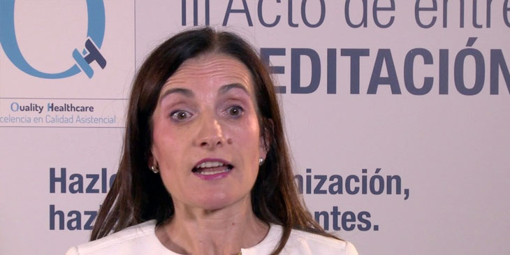 Fundación Hospital de Calahorra – María Teresa Jiménez Buñuales