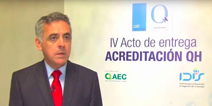 Centro de Especialidades Médicas Vecindario y Hospiten Roca – Juan José Hernández