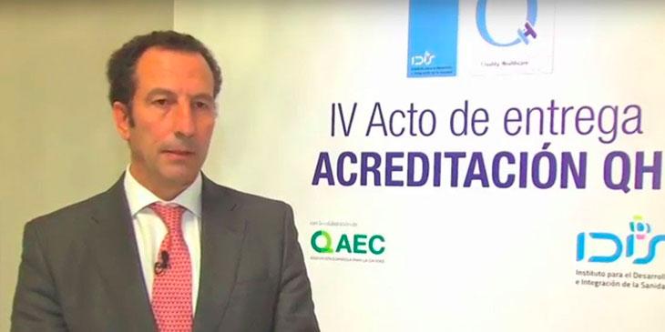 Fundación Instituto San José – Ricardo Sanchís