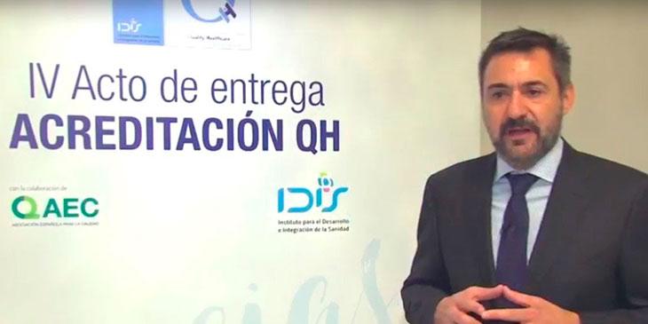 Grupo IVI – Antonio Requena
