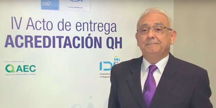 Hospital La Vega Grupo HLA – José Garre