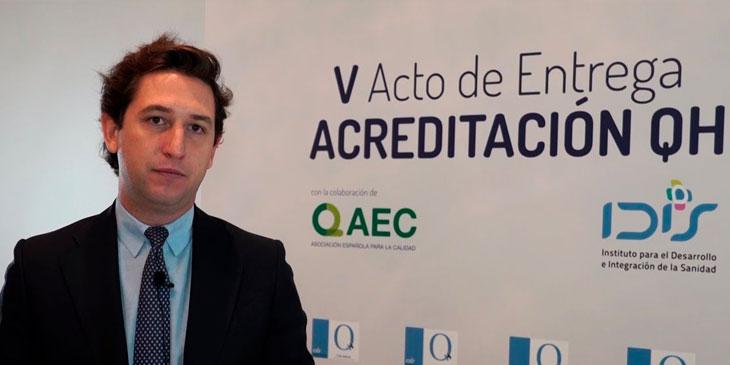 Clinica Rementería – Laureano Álvarez Rementería
